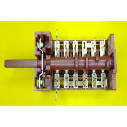 Переключатель конфорки электроплиты 7-ми позиционный Gottak 7LA 870634