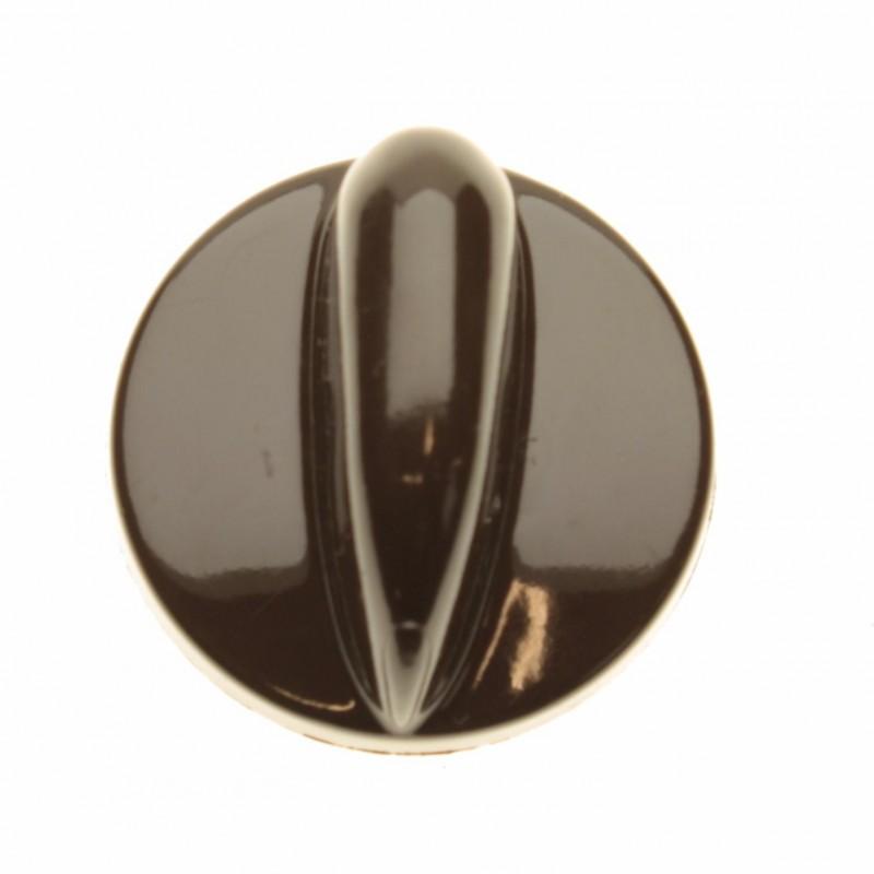 Ручка для плиты Гефест ПГ 1200, 3200 коричневая