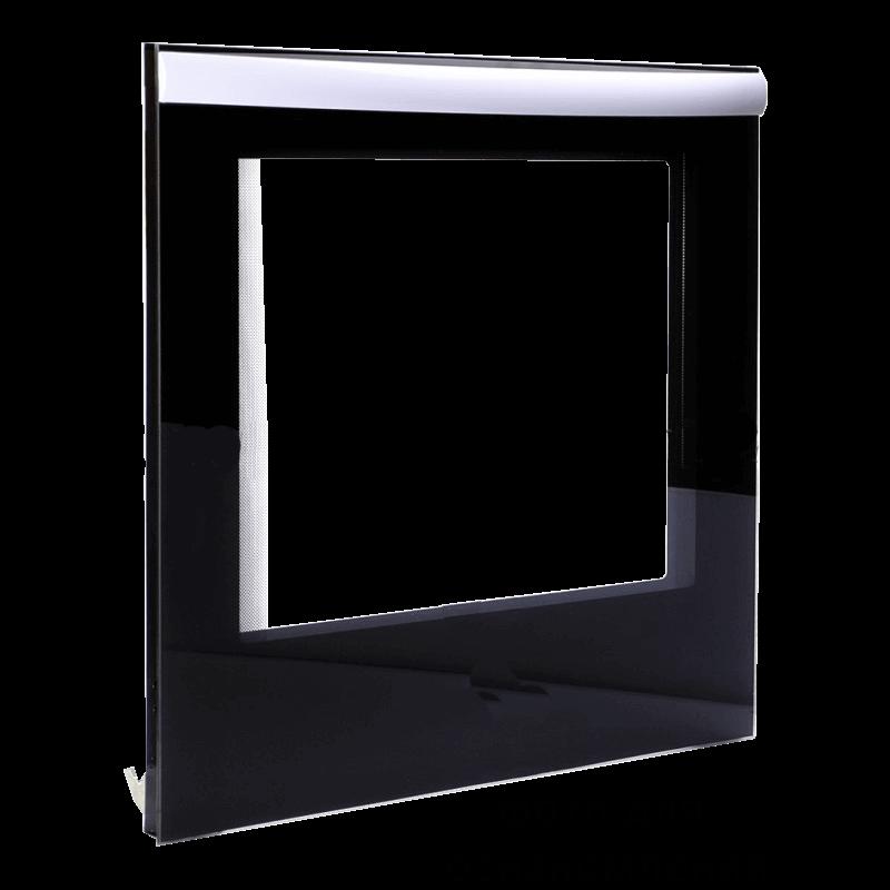Дверца духовки для плиты Гефест(GEFEST) ПГ 5100-01, -02, -03,-04