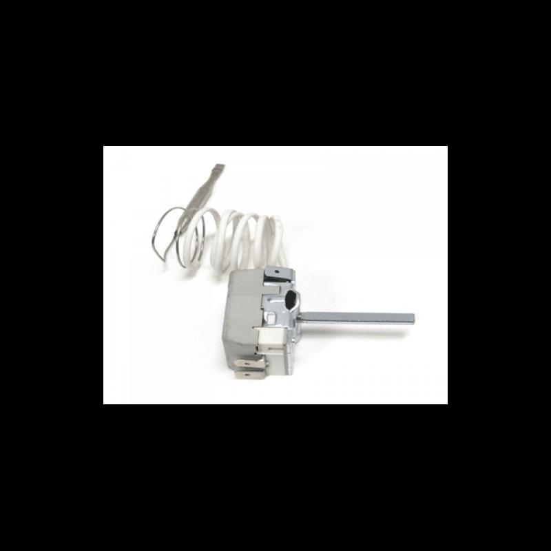 Терморегулятор, термостат духовки электроплиты  Гефест(GEFEST) 120, 420, ДА102, ДА122, 1502 (EGO 55.17052.180, NT-252CS/1)