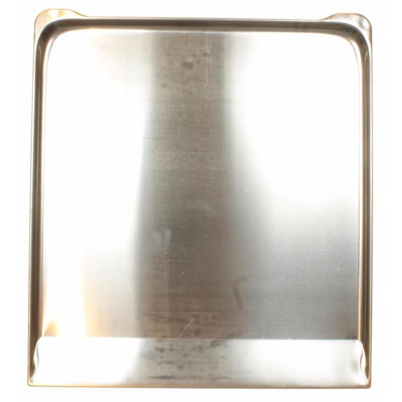 Противень алюминиевый для духовки Гефест (422х382мм)