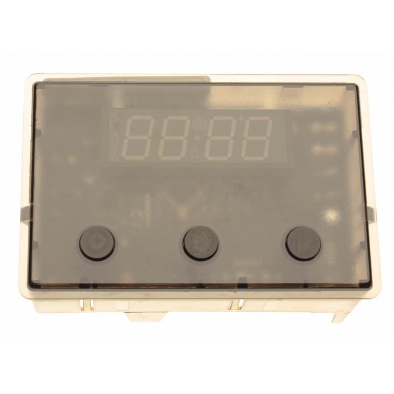 Электронный таймер для духовки TOUCH 193/201.159 универсальный
