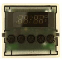 Электронный таймер для плиты Гефест арт.GAS 345/012.421