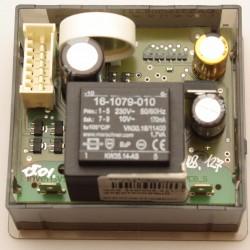 Электронный таймер для плиты Гефест 710