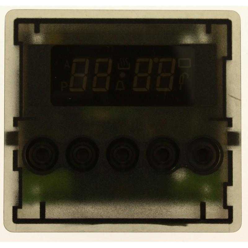 Электронный таймер для плиты Гефест GAS 345/012.421