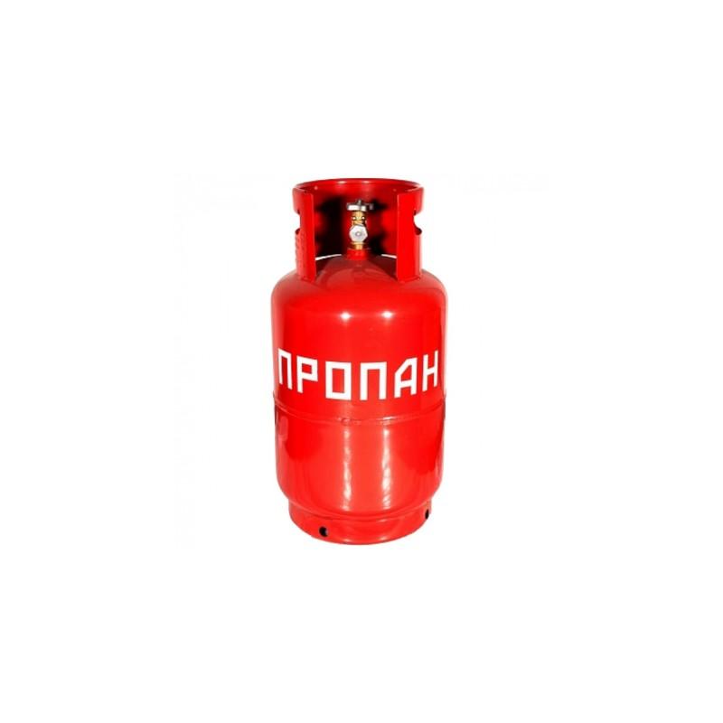 Баллон газовый пропан 27 литров