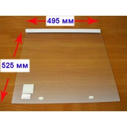 Стеклянная крышка плиты Гефест ПГ 3200, ПГ 3300