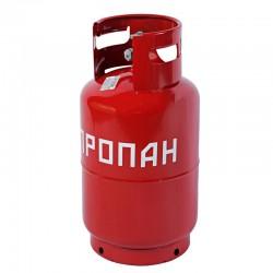 Баллон газовый пропан 12 литров