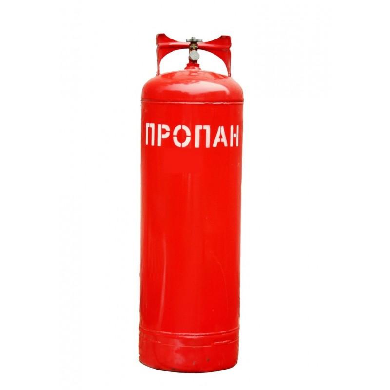 Баллон газовый пропан 79 литров