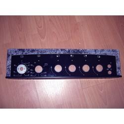 Передняя панель плиты Гефест ПГ 3300, ПГ 3500