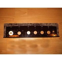Передняя панель газовой плиты Гефест ПГ 3300, ПГ 3500
