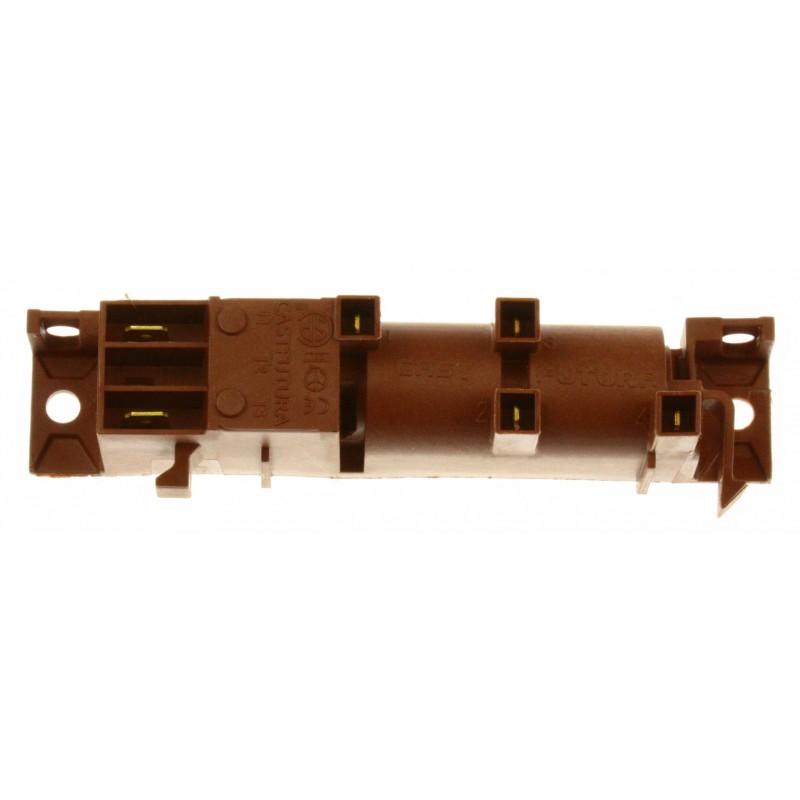 Блок розжига плиты Гефест GDR 24400 (WAC-T4)