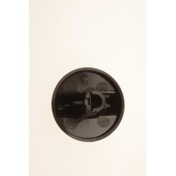 Ручка конфорки плиты Гефест ПГ 1500, 3500 коричневая