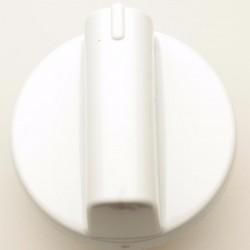 Ручка конфорки плиты Гефест ПГ 1500, 3500 белая