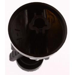 Ручка для плиты Гефест ПГ 6300 коричневая