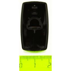 Ручка для варочной поверхности Гефест СВН 2230 черная