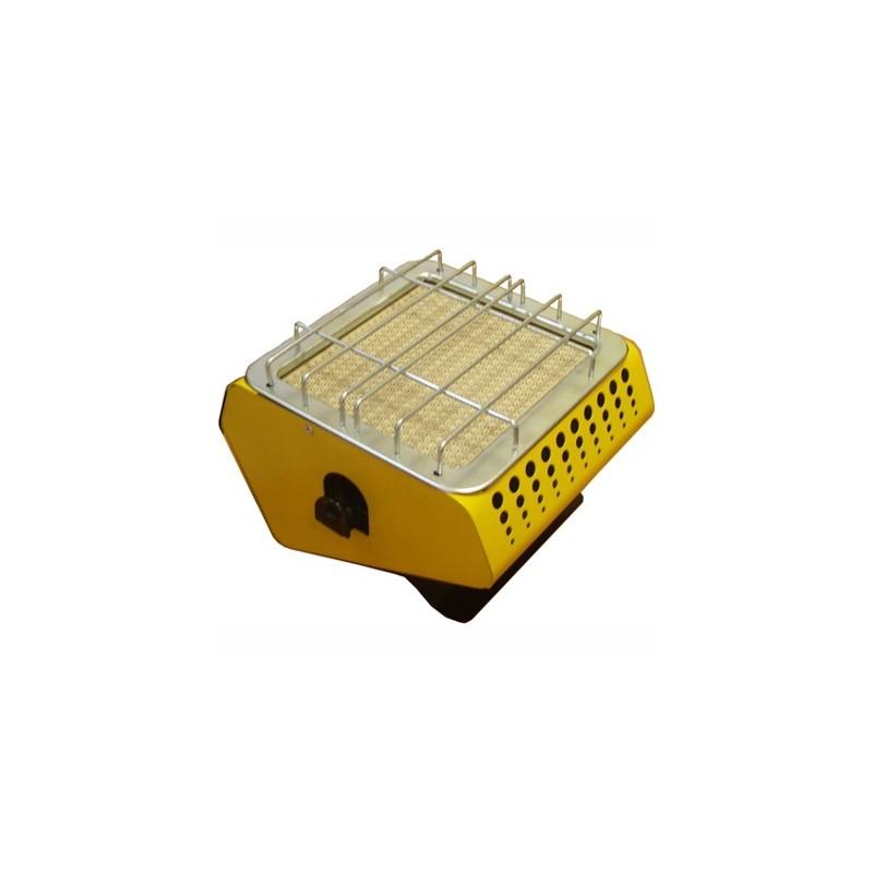 Обогреватель газовый Солярогаз Aeroheat IG 2000 rausch