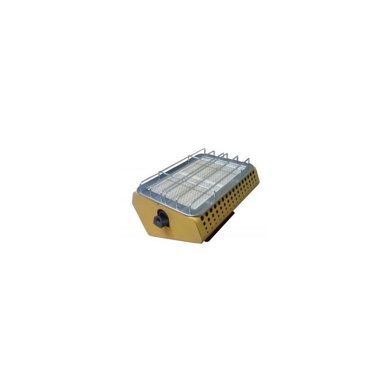 Обогреватель газовый Солярогаз Aeroheat IG 3000