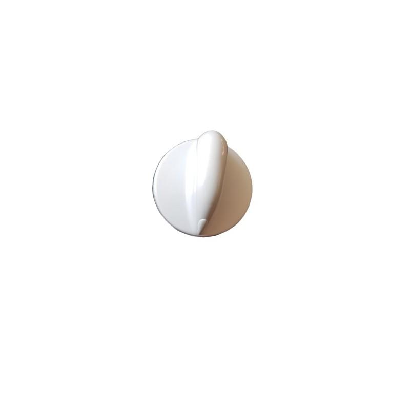 Ручка для газовой плиты Гефест ПГ 1200, ПГ 3200 белая