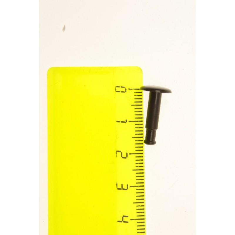 Кнопка таймера плиты Gefest (Гефест) 07-0783-490