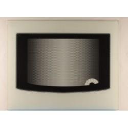Стекло панорамное 3100 (498*398мм) стекло 3100.04.0.008-05