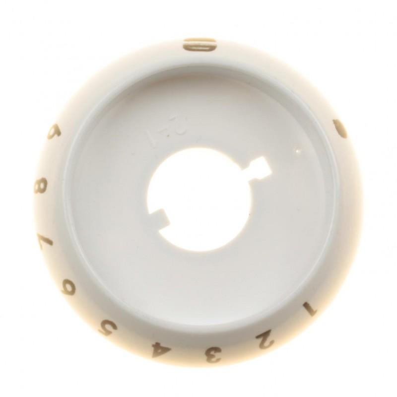 Воротник белый термостата духовки Gefest (Гефест) Gefest (Гефест) ПГ 3200, ПГ 1200 (1100.00.0.156-23)