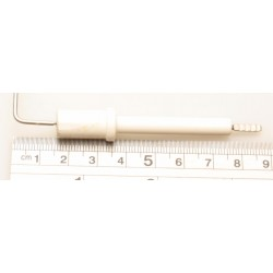 Электрод, разрядник  гриля духовки для плиты Гефест(Gefest) 10.34.0.001