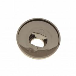 Воротник коричневый ручки крана варочной поверхности Гефест(Gefest) СВН 2230 К4 СВН (2230.00.0.072-02)