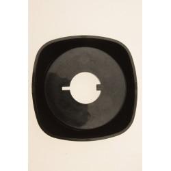 Воротник чёрный крана горелки Gefest (Гефест) ПГ 1500 К32 (1500.00.0.156-02)