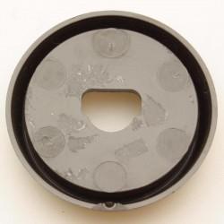 Воротник коричневый крана горелки Gefest (Гефест) ПГ 5100-02, -03, -04 0001, 0003, 0010, 0012 (5100.00.0.054-01)