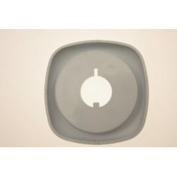Воротник белый крана горелки Gefest (Гефест) ПГ 1500 (1500.00.0.156)