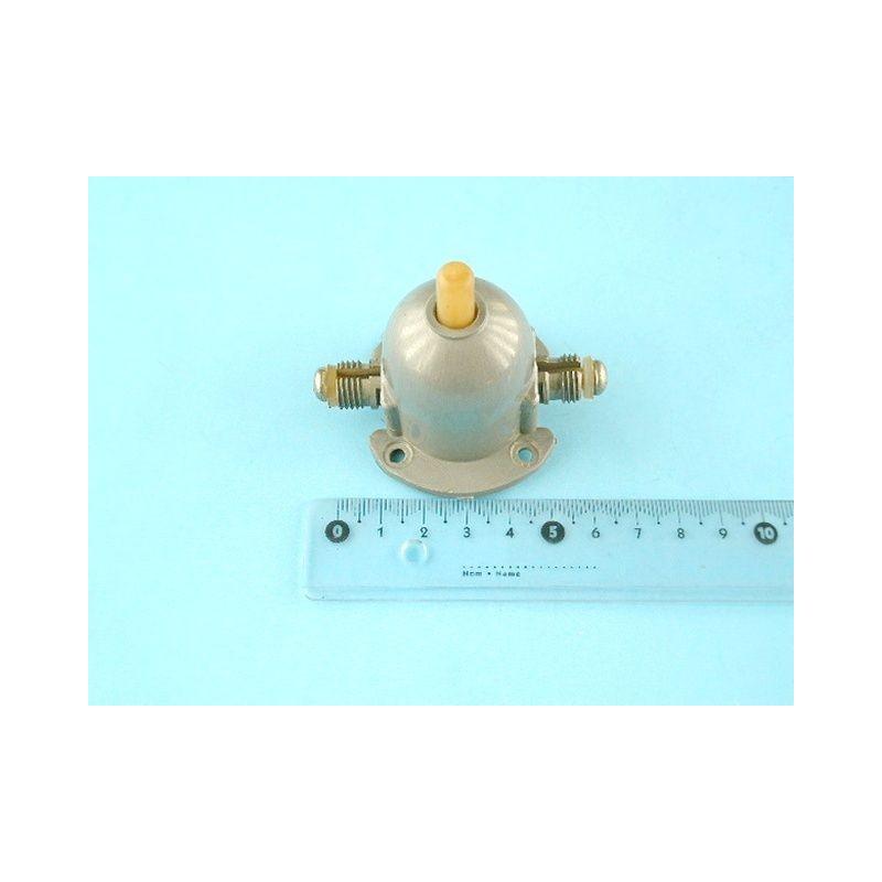 Коробка магнитная (электромагнитный клапан)