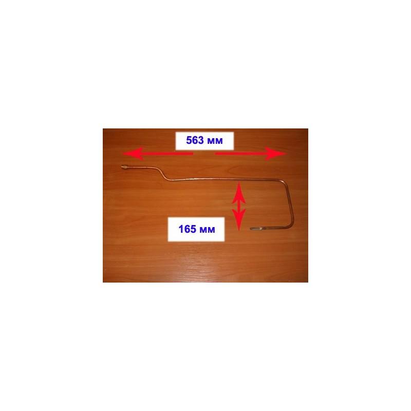 Термопара для газового котла АОГВ 11.6, 17.4 старого образца