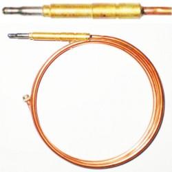 Термопара для газового котла Лемакс, L-400мм
