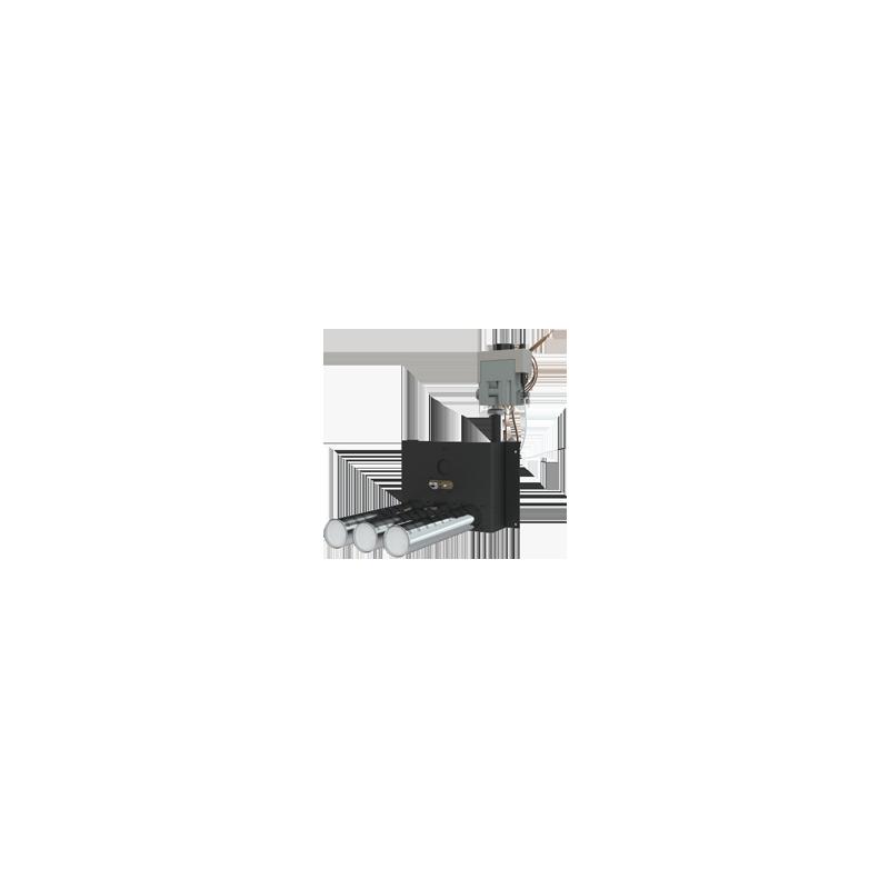 Устройство газогорелочное типа ГГУ-15 Лемакс