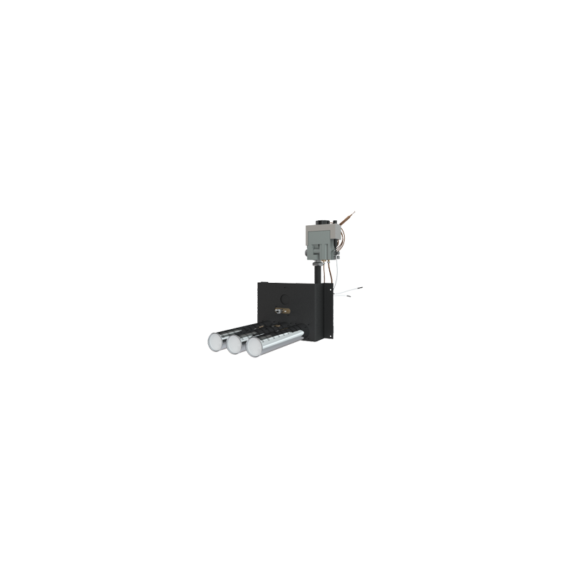 Устройство газогорелочное типа ГГУ-24 Лемакс