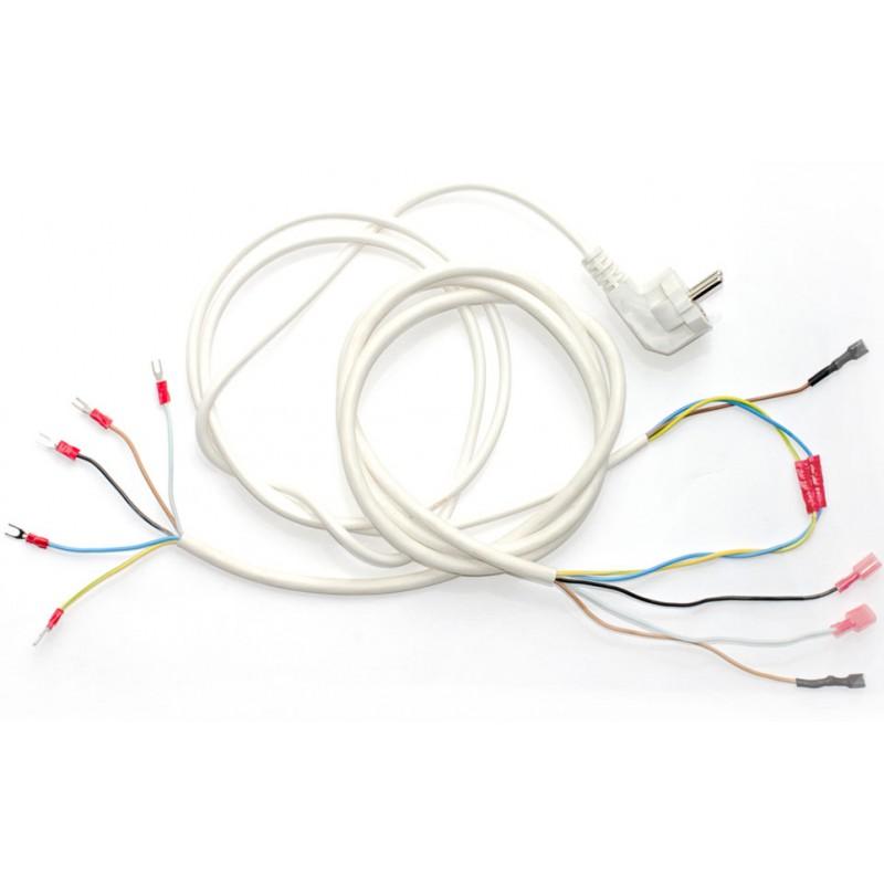 Комплект проводов монтажный для подключения турбонасадки Лемакс