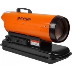Пушка тепловая дизельная ECOTERM DHD-200