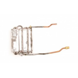 Теплообменник «Баланс 24» запасная часть к водонагревателю «Лемакс»