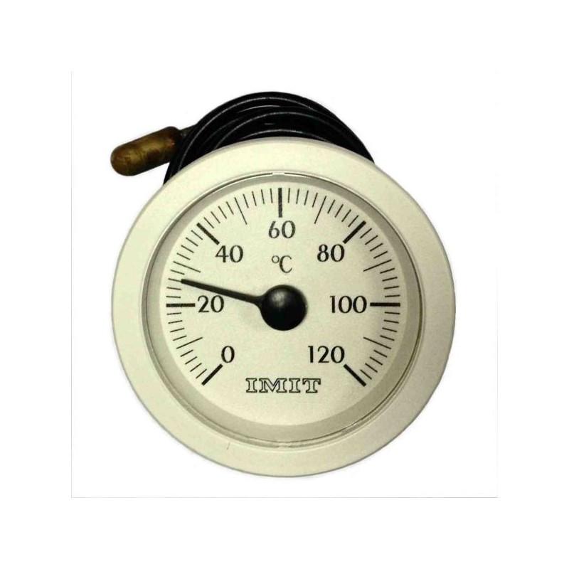 Термометр для котла