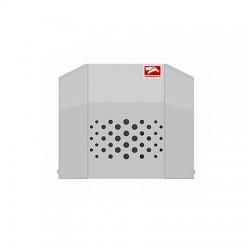 Турбонасадка «Лемакс» Comfort (S) ⌀100 мм, для котлов от 7,5 до 10 кВт