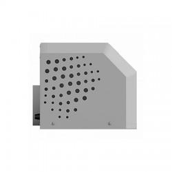 Турбонасадка «Лемакс» Comfort (L) ⌀130 мм, для котлов от 20 до 30 кВт