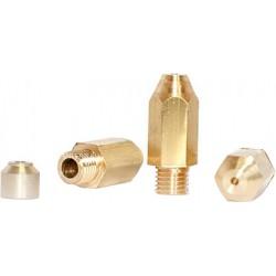 Комплект для котла Лемакс (сопло + инжектор ) на сжиженный газ ГГУ-19