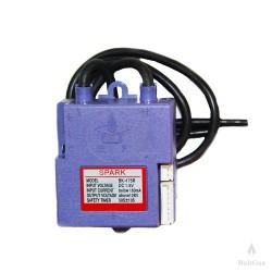 Блок управления NEVA LUX 5513/5514 (импортный водогазовый узел), арт. 3224-24.00