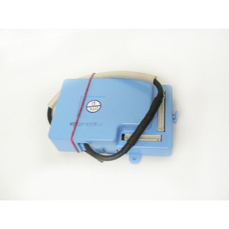 Блок управления NEVA LUX 6014/6011 (импортный водогазовый узел), арт. 3226-07.000