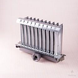 Горелка стальная для НЕВА (NEVA) 4511, 5111, 5611, 6011 (3272-02.100)
