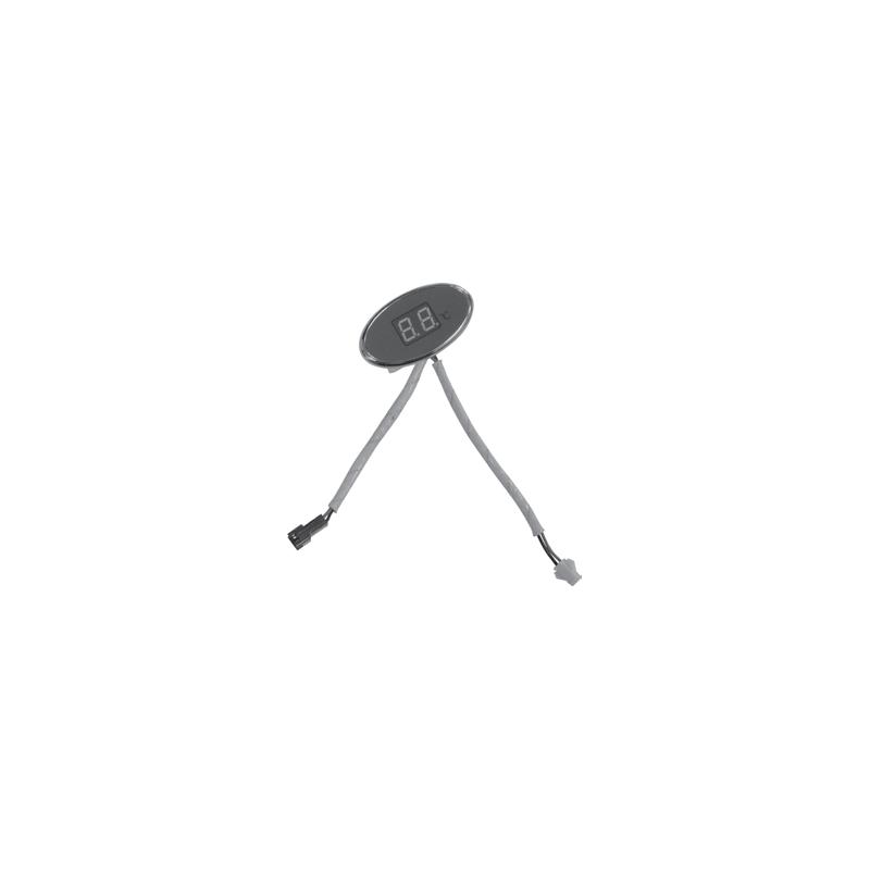 Дисплей для колонки Нева(NEVA) 4510М - ВГУ импорт КНР до 04.2017 (4710-03.102)