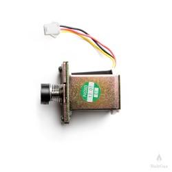 Клапан электромагнитный для колонки Нева(Neva)