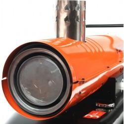 Пушка тепловая дизельная PATRIOT DTC 309ZF