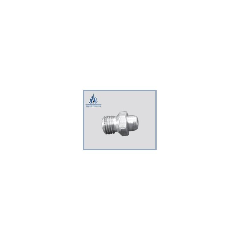 Сопло-форсунки(жиклеры) для газовой колонки Нева(Neva) для перевода на сжиженный газ d 0,79